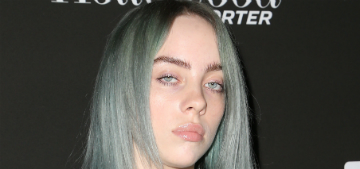 Billie Eilish: Reach out to your friends and make sure they're ok
