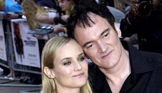 Quentin Tarantino wanted to do 'Casino Royale' w/ Pierce Brosnan