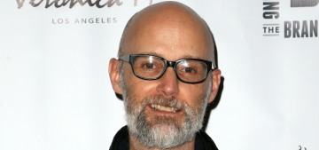 Moby finally apologized to Natalie Portman: 'It was truly inconsiderate of me…'