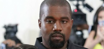Kanye West claims Trump supporters are 'treated like enemies of America'