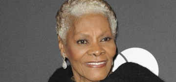 Dionne Warwick: Beyonce has 'a long road' to becoming a true icon
