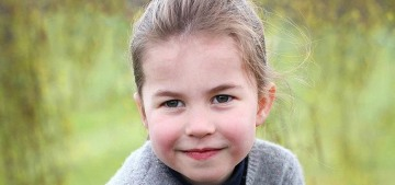 Princess Charlotte will join her big brother at Thomas's Battersea school in the fall