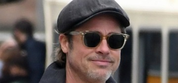 Brad Pitt & Angelina 'both knew they needed to move forward with their lives'
