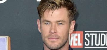 Chris Hemsworth: After Avengers & Thor: The Dark World, 'I did feel a bit trapped'