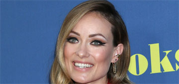 Olivia Wilde: 'Being young is the most painful and most hilarious experience'