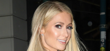 Paris Hilton's video for Best Friend's Ass is out; Kim K is in it for a few seconds