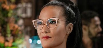 Ali Wong loves her new movie: 'I kissed Daniel Dae Kim, I kissed Keanu Reeves'