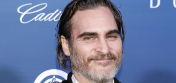Joaquin Phoenix finally convinced his girlfriend Rooney Mara to try karate