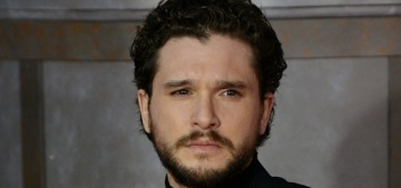 Kit Harington checked into 'luxury rehab' just before Game of Thrones ended