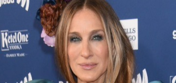 Sarah Jessica Parker criticized for her poorly phrased Memorial Day Instagram