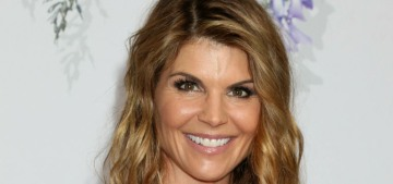 Lori Loughlin is unemployed & becoming 'extremely well-versed' in her legal case