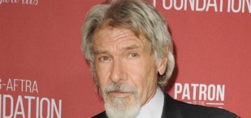 Harrison Ford on Indiana Jones: 'When I'm gone, he's gone'