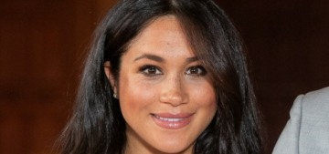 Us Weekly: Duchess Meghan is planning a trip to New York this summer?
