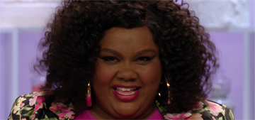 Nicole Byer calls out Netflix for editing her out of 'Nailed It!' thumbnail