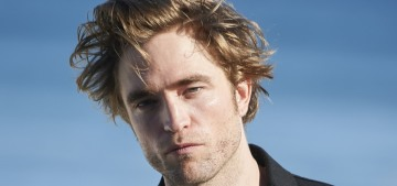 Robert Pattinson is signing a three-film deal to play the new Batman