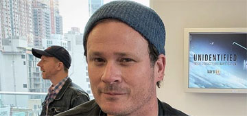 Tom DeLonge of Blink-182 on whether UFOs exist: 'We have the evidence for people'