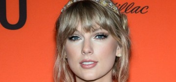 Taylor Swift is doing the most for Pride Month & supporting LGBTQ rights