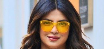 Priyanka Chopra: Duchess Meghan is 'for sure, 100 percent' experiencing racism