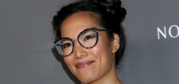 Ali Wong: Keanu Reeves improvised so much in 'Always Be My Maybe'