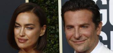 'Things are not good' between Bradley Cooper & Irina Shayk, 'neither one is happy'