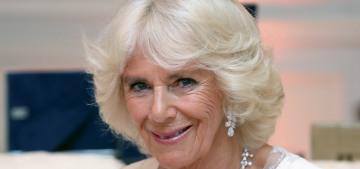 Duchess Camilla is the boozehound MVP of the Trump-UK state visit
