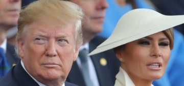 Donald Trump called Duchess Meghan 'nasty' again in a Piers Morgan interview
