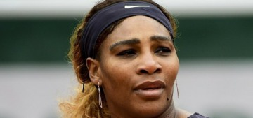 Serena Williams is the first athlete to make Forbes' Richest Self-Made Women list
