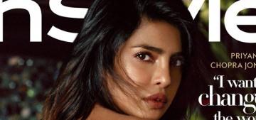Priyanka Chopra: 'I'm a very curvy woman. I like my curves. I embrace them'