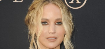 Jennifer Lawrence: Cooke is 'just the best person I've ever met in my whole life'
