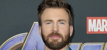 """Chris Evans, ally, slams the idea of a Straight Pride Parade in Boston"" links"
