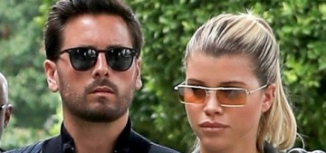 Scott Disick, 36, and Sofia Richie, 20, are probably getting engaged soon