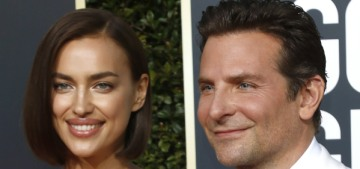 Bradley Cooper & Irina Shayk are 'on the rocks,' it has nothing to do with Lady Gaga