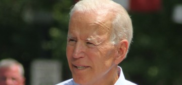 Wow, Joe Biden supports the Hyde Amendment & hates birth control too