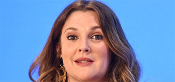 Drew Barrymore endorses 4k stomach sculpting procedure: 'I was never losing weight'