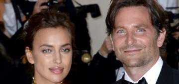 Bradley Cooper & Irina Shayk have broken up, she moved out of his house