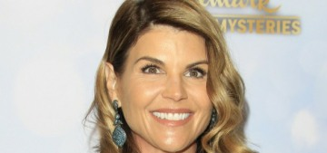 Lori Loughlin's new legal strategy is to put the college-admissions system on trial, lol