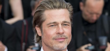 Brad Pitt's 'go-to therapeutic outlet' has been sculpting: 'He doesn't want to stop'