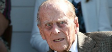 Prince Philip & Queen Elizabeth live 'separate lives' but they talk on the phone