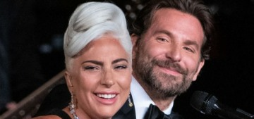 People: Lady Gaga & Bradley Cooper had a 'huge & overwhelming connection'