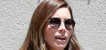 Jessica Biel spouted anti-Vaxx talking points in meetings with CA legislators