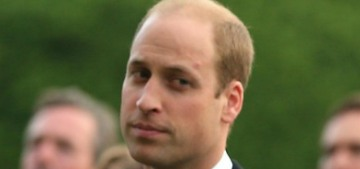 So, Prince William had 'one or two suppers' with Rose Hanbury, huh?