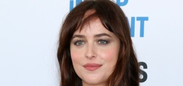 Dakota Johnson & Chris Martin are over after about 20 months of dating