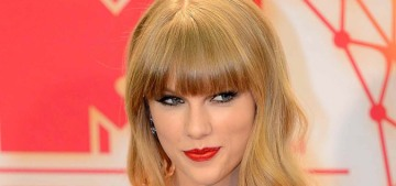 Conor Kennedy was 'nervous' when Taylor Swift real-estate stalked him