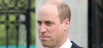 Prince William 'is quite controlling' & he hates that he can't control the Sussexes