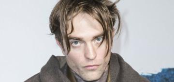 Robert Pattinson got the Batman gig because he was the Millennials' choice