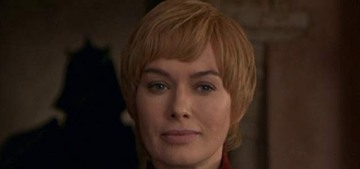 Lena Headey explains what really happened with Cersei's pregnancy
