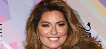 Shania Twain announces another two year Vegas residency