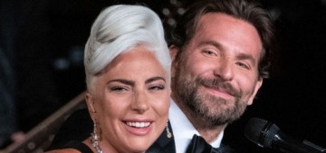 It was 'difficult' for Irina Shayk to deal with the Bradley Cooper-Lady Gaga rumors