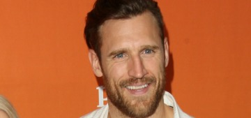 Brooks Laich, Julianne Hough's husband, discusses their IVF plans
