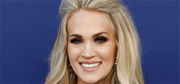 Carrie Underwood on her miscarriages: 'I don't want to complain, ever'